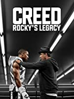 CREED: Rocky's Legacy