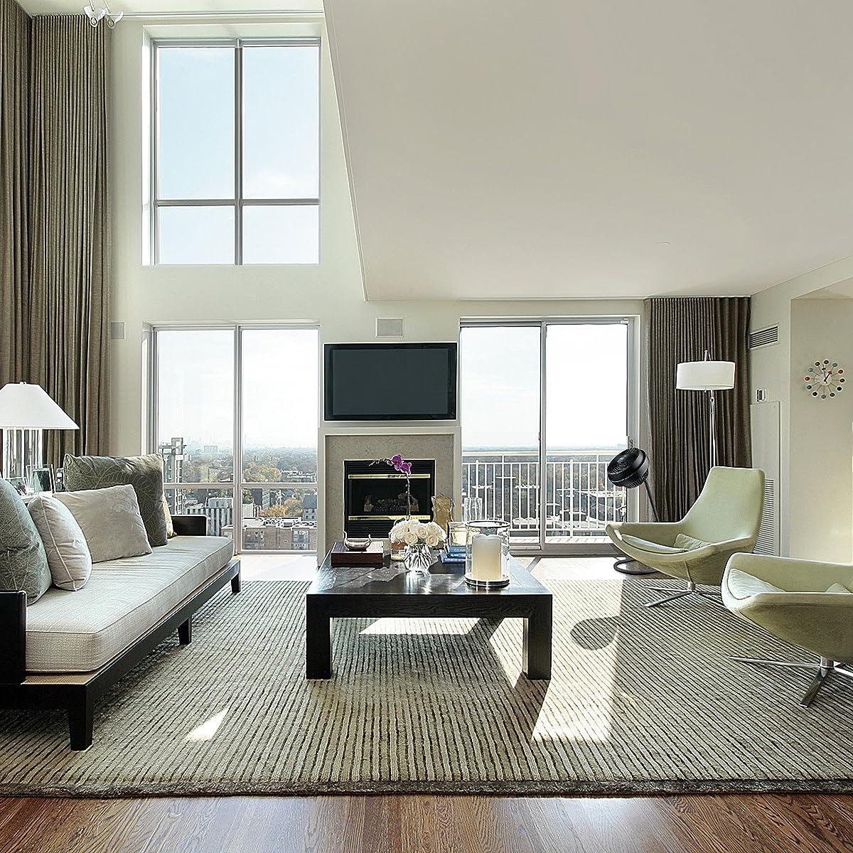 Vornado 783 Full-Size Whole Room Air Circulator, Adjustable Height