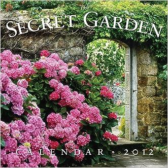 The Secret Garden 2012 Calendar