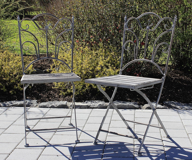 schmiede eisen holz gartenm bel set tisch 2 st hle in top qualit t kaufen. Black Bedroom Furniture Sets. Home Design Ideas