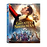 The Greatest Showman [Blu-ray]