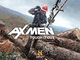 Ax Men Season 7