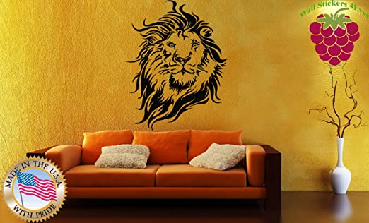 Lion King of The Jungle Wallpaper Lion King of The Jungle Big