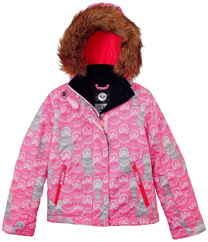 Roxy Mädchen Snowboard Jacke Jet Ski Girl Jacket günstig bestellen