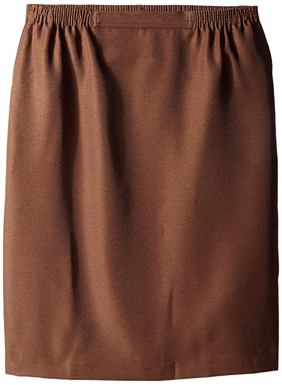 Alfred Dunner Women's Poly Skirt