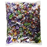 Colombina Fancy Fruit Filled Assorted Candy, 2 lb Bag (Tamaño: 2Lb)