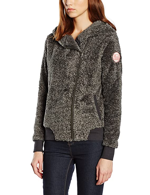 Roxy Women's Big World Zip Hoody