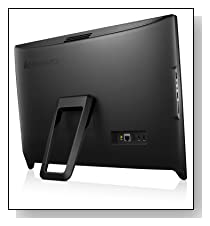 Lenovo C260 19.5-Inch All-in-One Touchscreen Desktop 57327041 Review