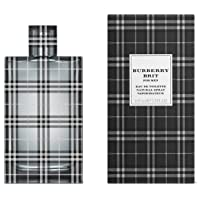 Burberry Brit Men's Eau de Toilette Spray