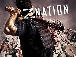 Z Nation Staffel 1