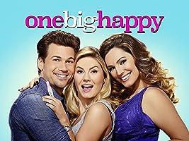 One Big Happy Season 1 [OV]