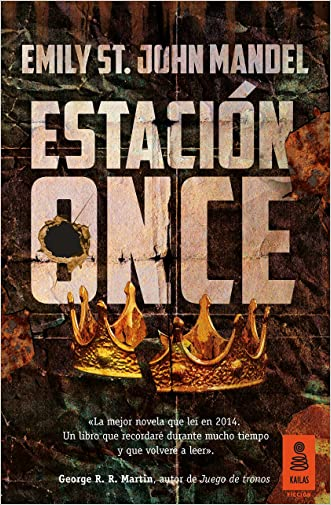 Estación Once (Spanish Edition)