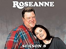Roseanne Season 8