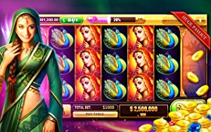 Slots Forever - FREE Casino by Grande Games