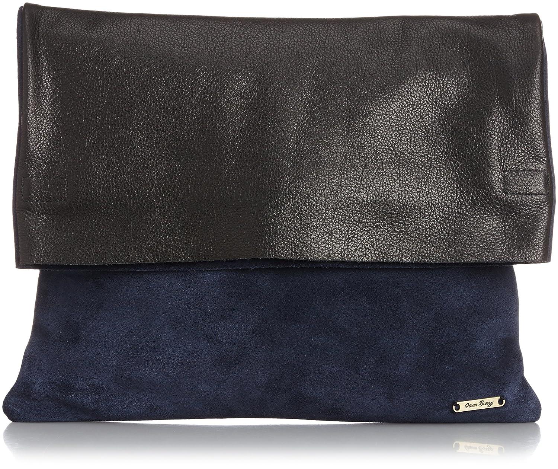 Amazon.co.jp: [オーエン バリー] OWEN BARRY LYDFORD LYDFORD BLK x OCN (BLACK x OCEAN): シューズ&バッグ:通販