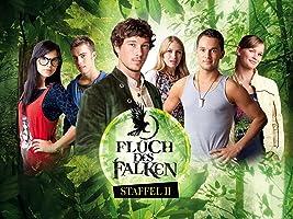 Fluch des Falken - Staffel 2