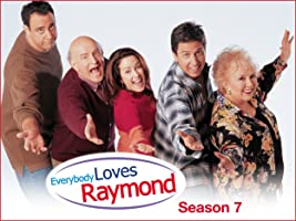 Everybody Loves Raymond Season 7