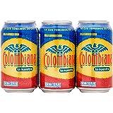 Colombiana la nuestra Kola Flavored Soda 12 oz (Pack of 6) (Tamaño: 6 pack)
