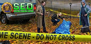 S.E.D.: Special Enquiry Detail® - Criminal Investigation Hidden Object Game from G5 Entertainment AB