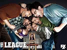 The League Season 2