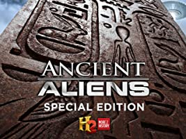 Ancient Aliens: Special Edition Season 1