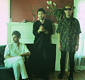 Image of Unknown Mortal Orchestra