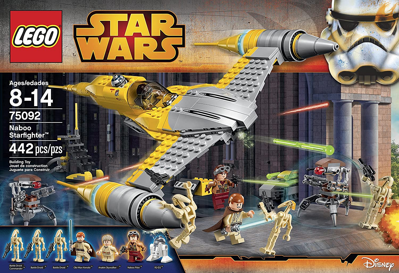 Black friday lego star wars deals 2018