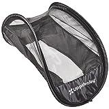 UPPAbaby Cabana Infant Car Seat Shield - Jake (Black) (Color: Jake Black)