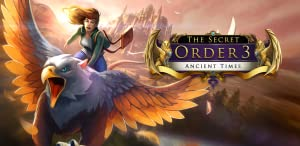 The Secret Order 3: Ancient Times (Full) from Artifex Mundi