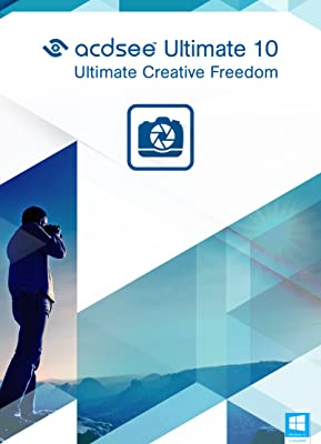 ACDSee Ultimate 10 [Download]