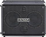 Fender Rumble 2X8 500-Watt 2x8-Inch Lightweight Bass Amp Cabinet