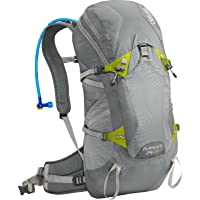 Camelbak Men's and Women's Hydration Packs (Gun Metal Grey & Lime Punch)