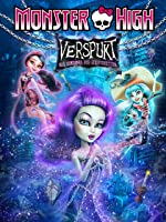 Monster High: Verspukt: Das Geheimnis der Geisterketten