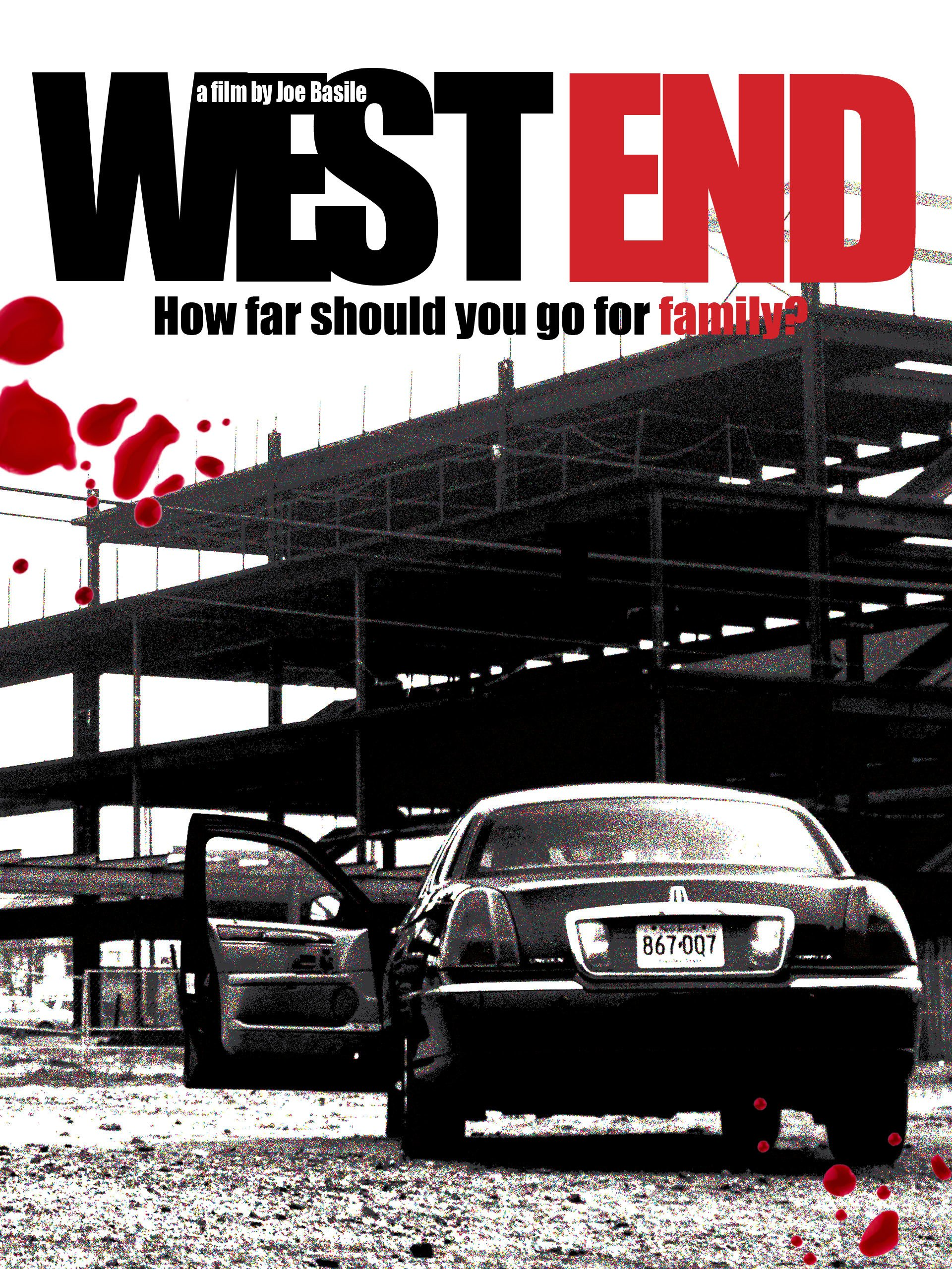 West End on Amazon Prime Instant Video UK