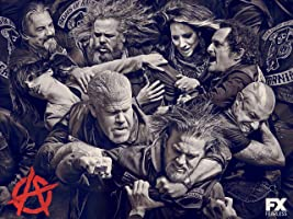 Sons of Anarchy Season 6 [HD]