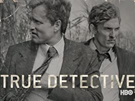 True Detective: Season 1 [HD]