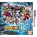 Super Robot Wars BX|Japan Import