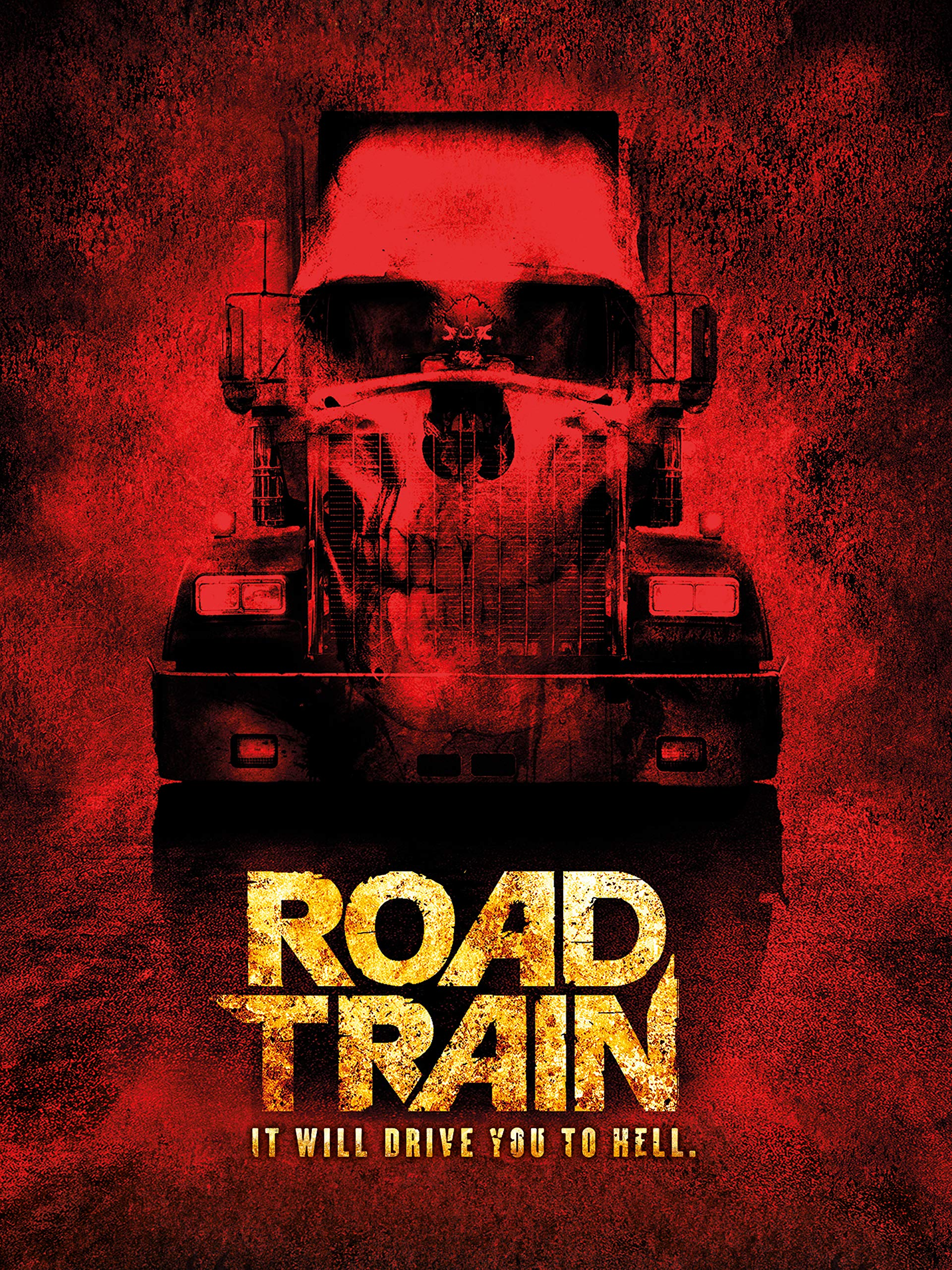 Road Train on Amazon Prime Video UK