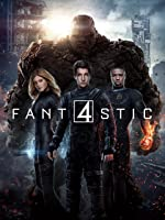 Fantastic Four [HD]