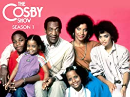 The Cosby Show Season 1
