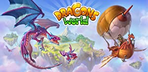 Dragons World from Social Quantum