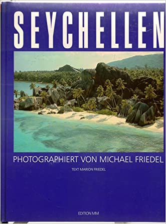 The Seychelles (German Edition)