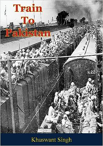 Train To Pakistan written by Khuswant Singh