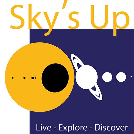 Sky'S Up Magazine