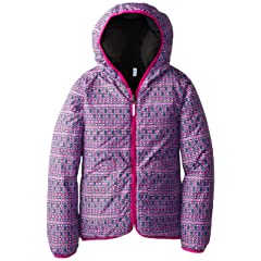 Columbia Big Girls  Dual Front Jacket