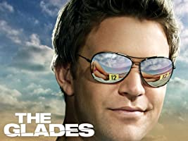 The Glades - Staffel 4