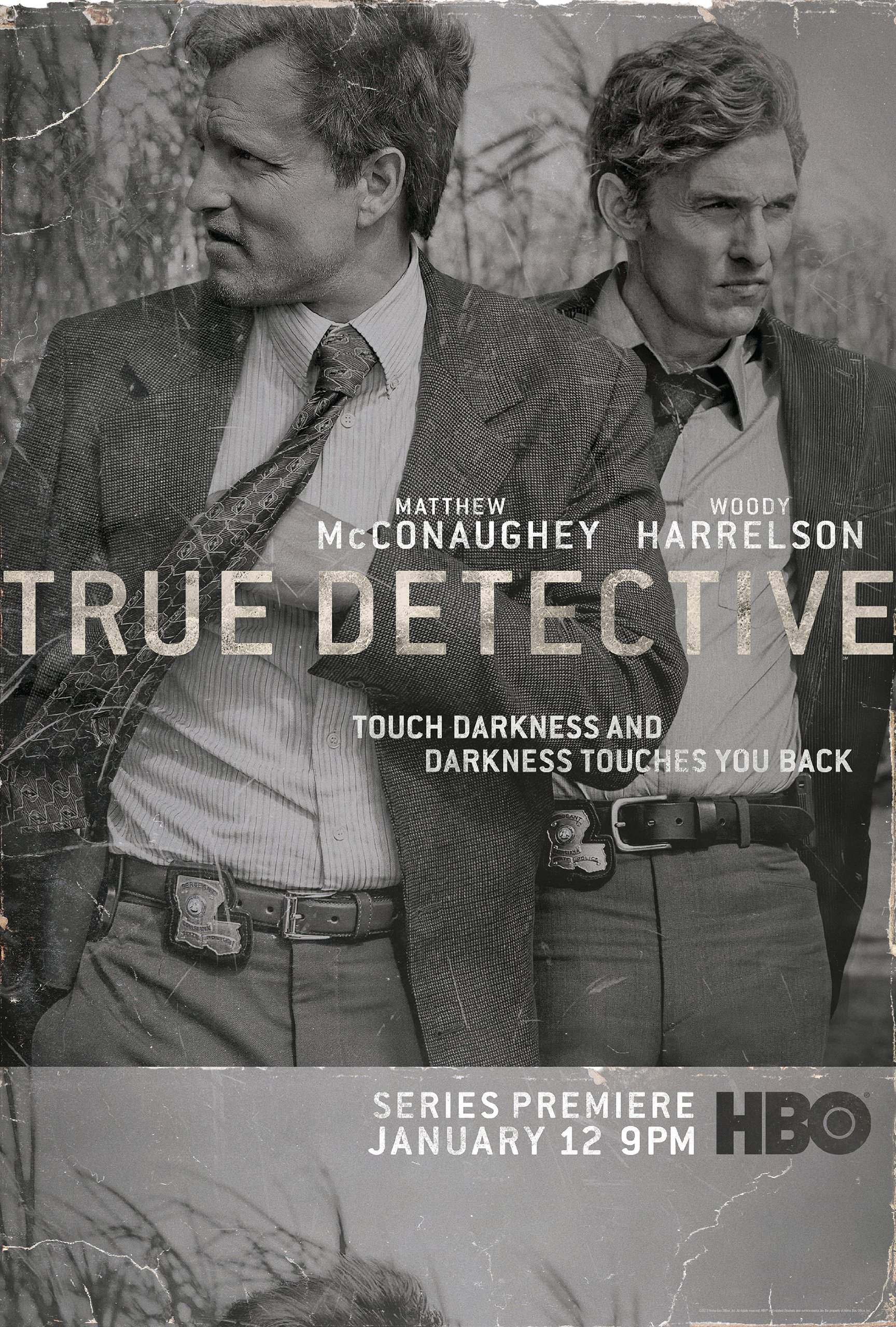 True Detective Fans: Have You Read The King In Yellow?