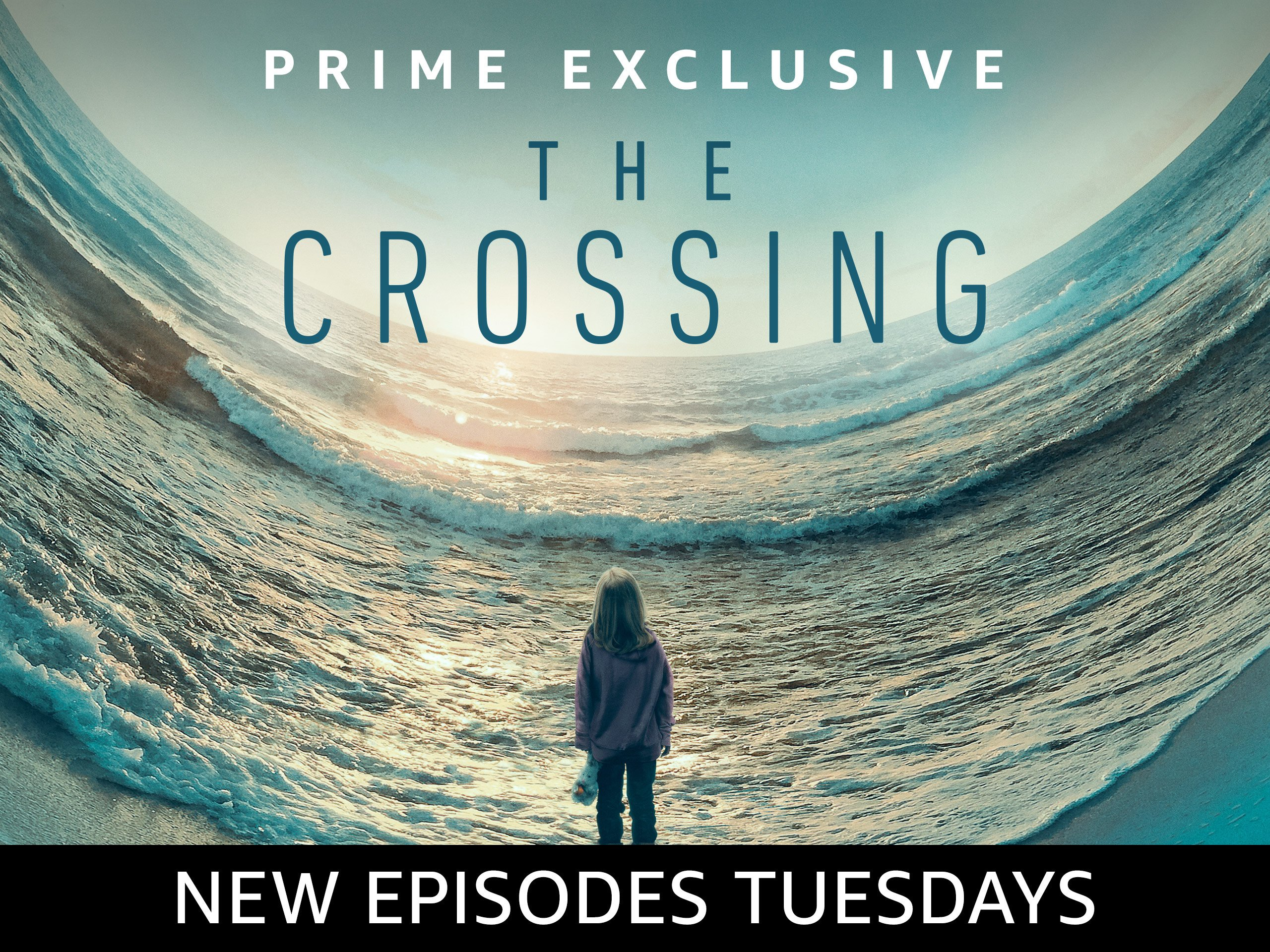 The Crossing Season 1 - Season 1