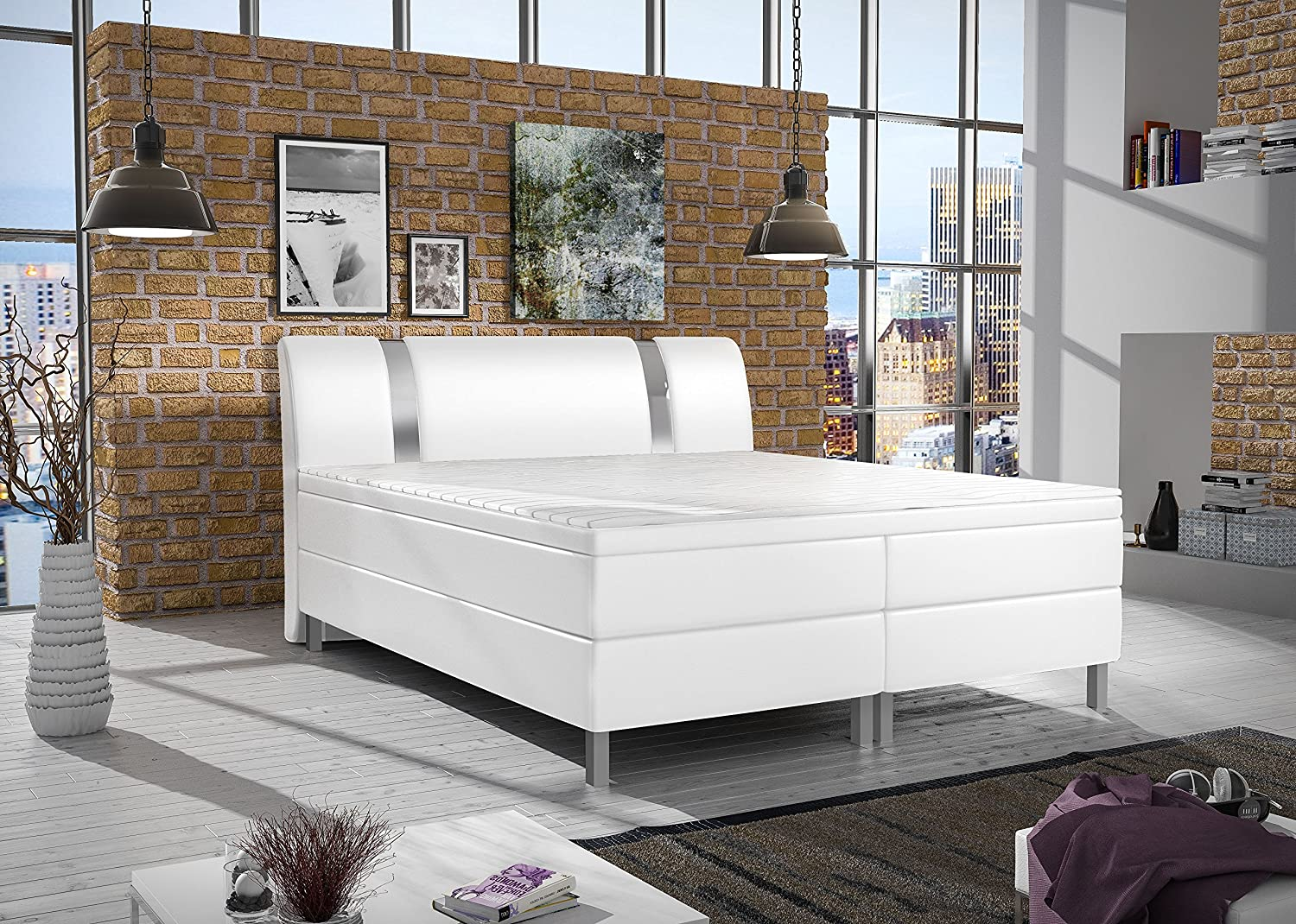 die besten boxspringbetten die besten boxspringbetten. Black Bedroom Furniture Sets. Home Design Ideas