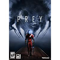 Prey for PC + DLC by Bethesda [Digital Download]